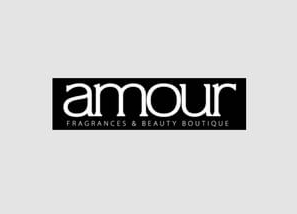 Amour fragrances store